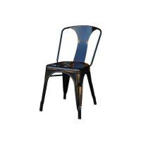 Tolix Chair Black