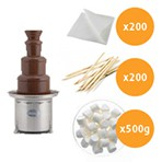 Chocolate Fountain Package 1
