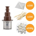 Chocolate Fountain Package 3