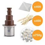 Chocolate Fountain Package 4