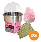 Fairy Floss Package 1