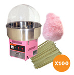 Fairy Floss Package 2