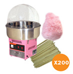 Fairy Floss Package 4
