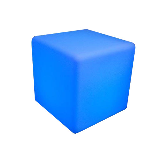Glow Cube Chair Hire Co