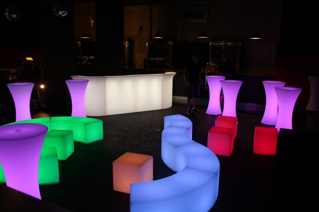 Glow Furniture Hire Sydney Affordable