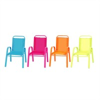 Kids Mesh Chair