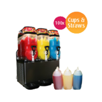 Cocktail Machine Package 5