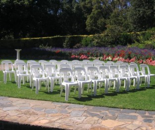 Cheap Plastic Chair Hire Sydney Suitable For Indoor