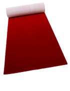 Red Carpet 10m x 1.3m