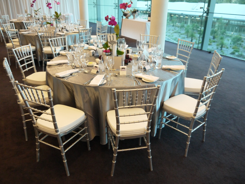 Chair hire in sydney suburbs