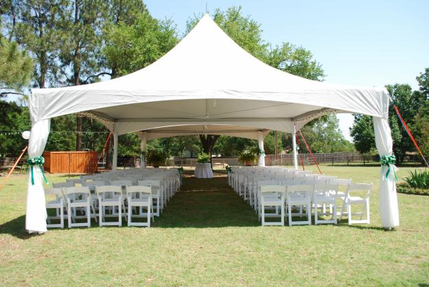 Padded Folding Chairs Hire For Outdoor Weddings And Parties In Sydney