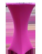 Pink Lycra Sock