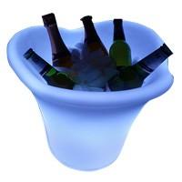Glowing Ice Bucket