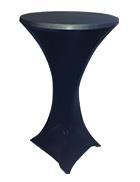 Navy Blue Lycra Sock