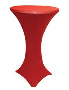 Red Lycra Sock