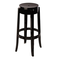 Black Ghost Stool